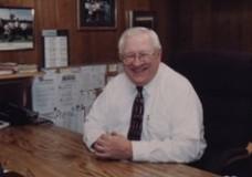 Bill Haig