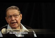 Les Leonard