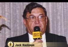 Jack Hackman