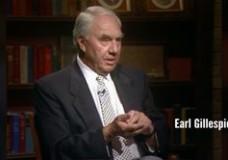 Earl Gillespie