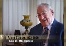 Arnie Strope