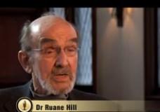 Dr. Ruane Hill