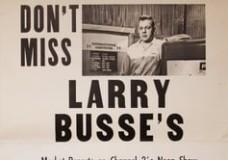 Larry Busse