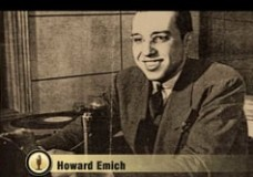 Howard Emich