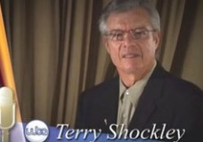 Terry Shockley