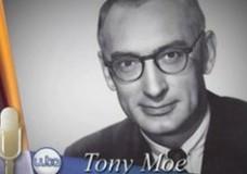 Tony Moe
