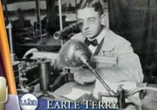 Professor Earle Terry