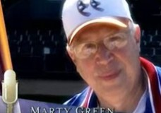 Marty Green
