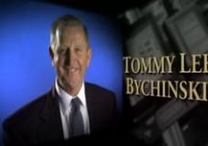 Tommy Lee Bychinski