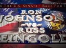 2010 U.S. Senate General Election – Feingold & Johnson