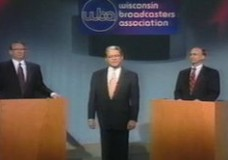1994 General Election for Governor – Thompson & Chvala