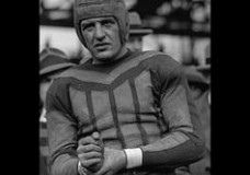 Red Grange Radio Interview