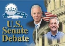 2016 U.S. Senate General Election – Johnson & Feingold