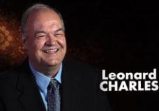 Leonard Charles