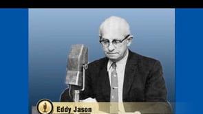 Eddy Jason