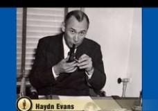 Haydn Evans