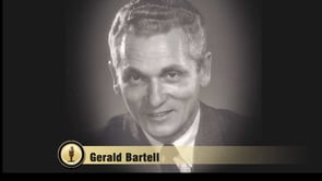 Gerald Bartell