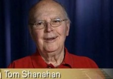 Tom Shanahan
