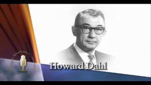 Howard Dahl