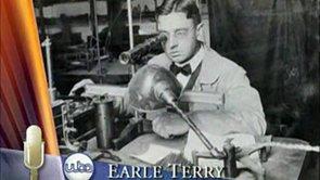 Professor Earle Terry