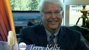 Terry Kelly