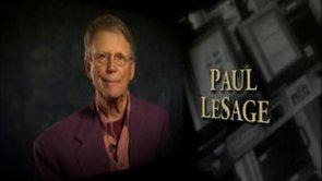 Paul LeSage