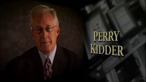 R. Perry Kidder
