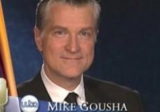 Mike Gousha