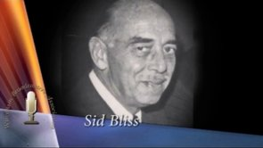 Sidney Bliss