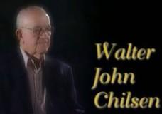Walter John Chilsen