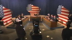 2004 U.S. Senate Republican Primary – Darrow, Michels & Welch