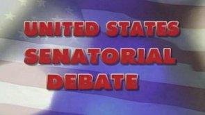 2000 U.S. Senate General Election – Kohl & Gillespie