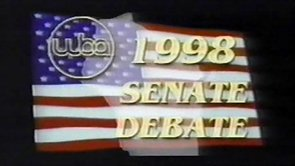 1998 U.S. Senate General Election – Feingold & Neumann
