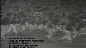 Milwaukee Braves are Born!