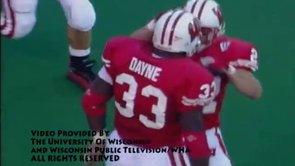 Dayne sets NCAA Rush Mark