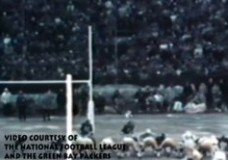 1962 Packers Defend Championship