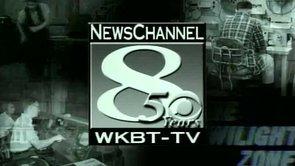 WKBT-TV – August 8, 1954