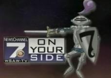 WSAW-TV – October 3, 1954