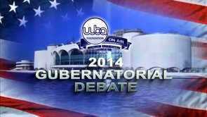 2014 General Election for Governor – Walker & Burke, Second Debate