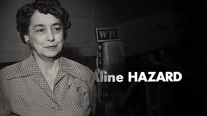 Aline Hazard
