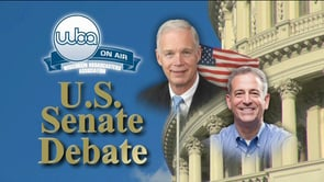 2016 U.S. Senate General Election – Johnson & Feingold