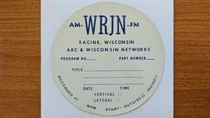 WRJN 90th Anniversary