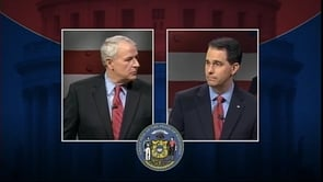2012 Gubernatorial Recall Election Debate