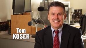 Tom Koser