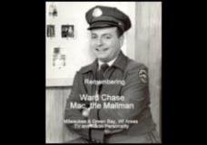 Ward Chase, Mac the Mailman