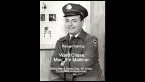 Ward Chase, Mac the Mailman