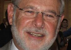 Marshall Shapiro