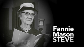 Fannie Mason Steve