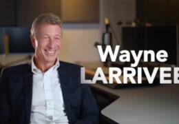 Wayne Larrivee